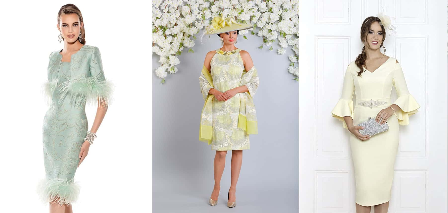 c5eff7b48f62 Mother of the Bride Dresses   Outfits in Scotland